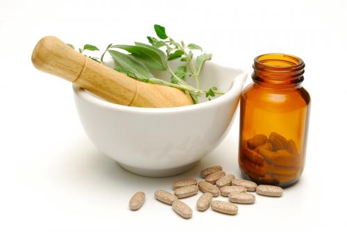 הכנת כמוסות מצמחי מרפא